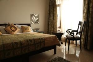 1 BHK in Greater Kailash, New Delhi, by GuestHouser 10400, Ferienwohnungen  Neu-Delhi - big - 6