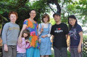 L-BASE, Дома для отпуска  Мацумото - big - 27