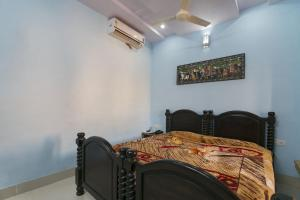 Room in a heritage stay near Jaisalmer Fort, Jaisalmer, by GuestHouser 10432, Holiday homes  Jaisalmer - big - 6