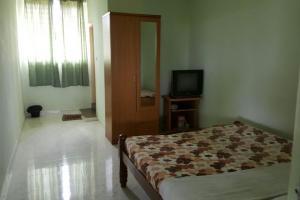 Auberges de jeunesse - Guesthouse room in Srimangala, Kodagu, by GuestHouser 22581