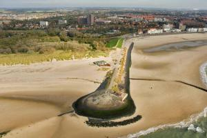 City2Beach Hotel, Hotely  Vlissingen - big - 59