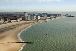 City2Beach Hotel, Hotely  Vlissingen - big - 62