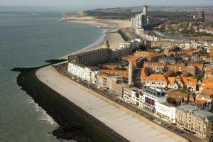 City2Beach Hotel, Hotely  Vlissingen - big - 58