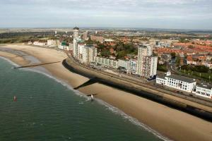City2Beach Hotel, Hotely  Vlissingen - big - 57