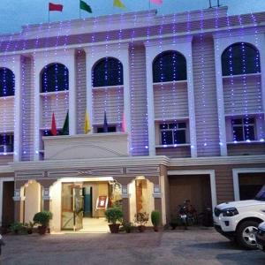 Auberges de jeunesse - Hotel Brundaban