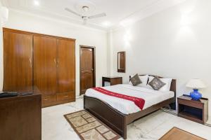 BnB room in Sector 40, Gurgaon, by GuestHouser 2339, Dovolenkové domy  Gurugram - big - 7