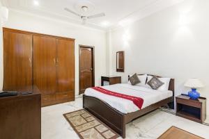 BnB room in Sector 40, Gurgaon, by GuestHouser 2339, Prázdninové domy  Gurgáon - big - 7