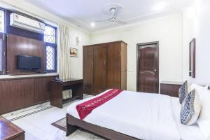 BnB room in Sector 40, Gurgaon, by GuestHouser 2339, Dovolenkové domy  Gurugram - big - 10