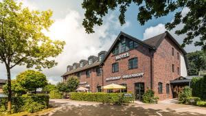 Hotel Ohlenhoff - Ellerbek