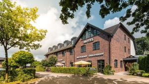 Hotel Ohlenhoff - Buckhorn