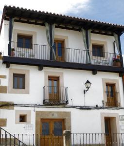 Apartamentos Rurales Entre Fuentes - Apartment - Cuacos de Yuste