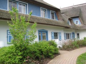 Am Haferland Whg. 4 - [#58983] - Jagdhaus