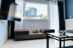 obrázek - Meteora View Modern Apartment