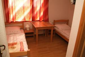 Accommodation in Velika