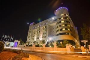 Millennium Palestine Ramallah
