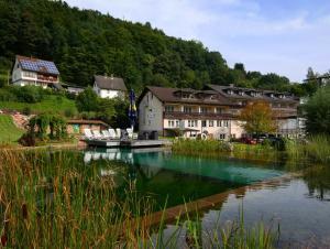 Hotel Christel - Heimbuchenthal