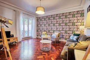Liverpool Terrace, Apartments - Lisbon