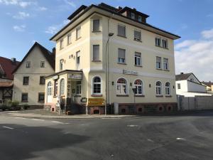Hotel Anker - Cleeberg