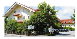 Hotel Limmerhof - Unterhaching