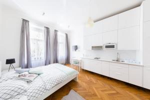 Boris' apartments Vinohrady - Prague