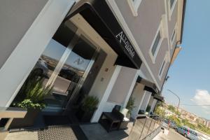 obrázek - Hotel Altavilla