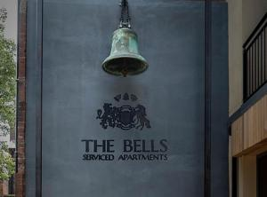 The Bells Serviced Apartments (16 of 48)