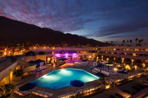 Hard Rock Hotel Palm Springs (1 of 31)