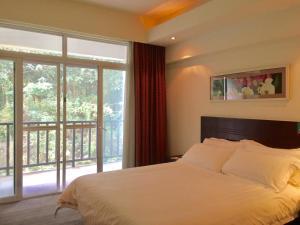 Jinjiang Inn Shunde Pedestrian Street Qing Hui Garden Mountain View, Hotely  Šun-te - big - 2