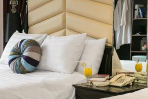 Splendid Holiday Hotel, Hotels  Hanoi - big - 29