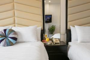 Splendid Holiday Hotel, Hotels  Hanoi - big - 28
