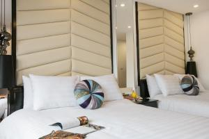Splendid Holiday Hotel, Hotels  Hanoi - big - 27
