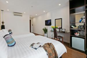 Splendid Holiday Hotel, Hotels  Hanoi - big - 22
