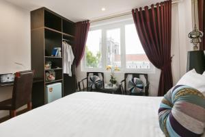 Splendid Holiday Hotel, Hotels  Hanoi - big - 25
