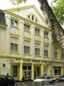 Hotel Haus Union - Alstaden