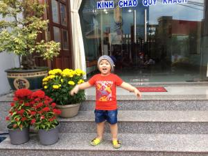 Quoc An Hotel, Hotely  Long Hai - big - 48