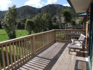 obrázek - Anakiwa Lodge