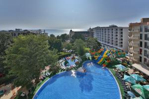 Prestige Hotel and Aquapark -Inclusive