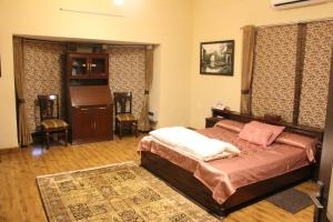 Auberges de jeunesse - Farmhouse with a garden in Gurgaon, by GuestHouser 57325
