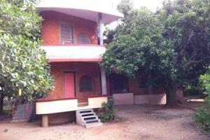 Auberges de jeunesse - Guest house nestled in greenery in Puducherry, by GuestHouser 32296