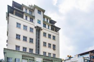 1 BHK in Mathias Tower, Chikkamagaluru, by GuestHouser 11689, Апартаменты  Чикмагалур - big - 22