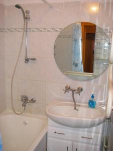 Apartment na Pecherske, Ferienwohnungen  Kiew - big - 2