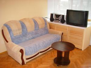 Apartment na Pecherske, Ferienwohnungen  Kiew - big - 4