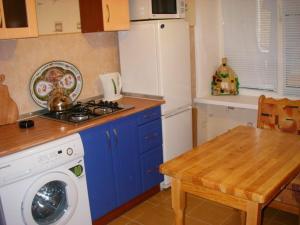 Apartment na Pecherske, Ferienwohnungen  Kiew - big - 7