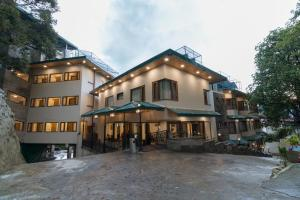 Hotel Pacific Mussoorie, Resorts  Mussoorie - big - 15