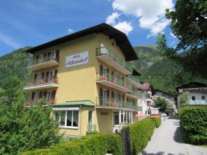 Hotel Alpenhof - Bad Hofgastein