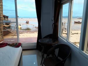 Seaside home - Ko Mook