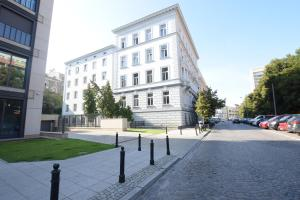 Elegant Apartment Copernicus - Warsaw