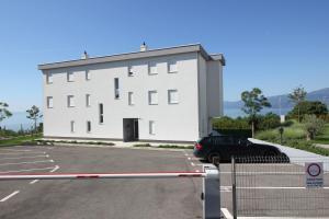 Studio apartment Miramare, Appartamenti  Fiume (Rijeka) - big - 34