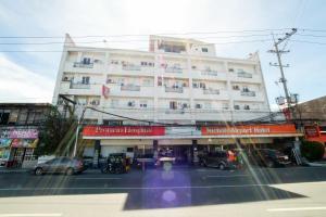 ZEN Rooms Ninoy Aquino Airport, Hotels  Manila - big - 36