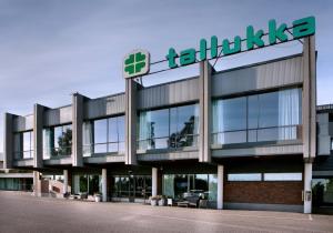 Hotel & Hostel Tallukka